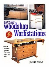 Building Workshop Workstations