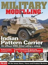 Military Modelling - 11,May 2012
