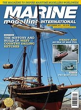 Marine Modelling International - September 2011