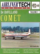 Airliner Tech 07 - De Havilland Comet