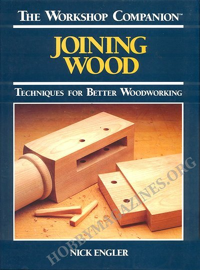 Popular Woodworking Magazine Pdf Free Download | DIY Woodworking ...