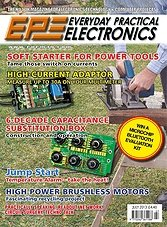 Everyday Practical Electronics - July 2013
