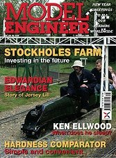 Model Engineer 4238 - 7-20 January 2005