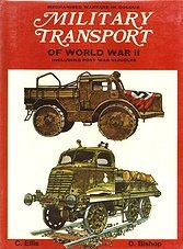 Blandford - Military Transport of World War II