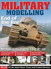Military Modelling Vol.43 No.6  - 7,June 2013