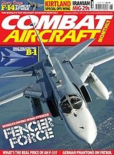 Combat Aircraft - June 2012