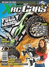 Xtreme RC Cars - March 2010