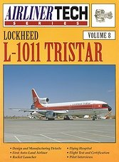 Airliner Tech 08 - Lockheed 1011 Tristar