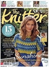 The Knitter Issue 59 2013