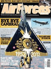 Air Forces Monthly - June 2012