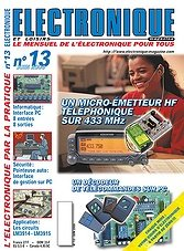 Electronique et Loisirs Issue 013 (French)