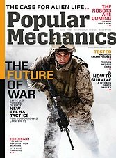 Popular Mechanics  - July/August 2013
