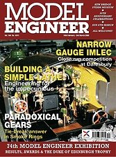 Model Engineer 4241 - 18 February - 3 March 2005