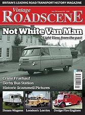 Vintage Roadscene - January 2013