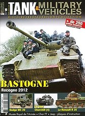 Tank & Militray Vehicles 10 - Fev./Mars 2013 (French)