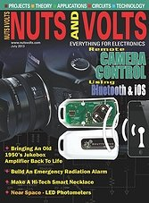 Nuts and Volts - July 2013