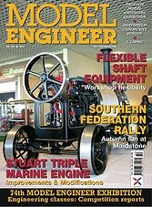 Model Engineer 4242 - 4-17 March 2005
