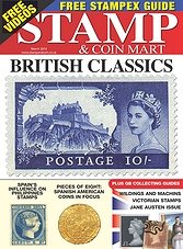 Stamp & Coin Mart - March 2013