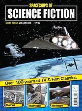 Spaceships of Science Fiction