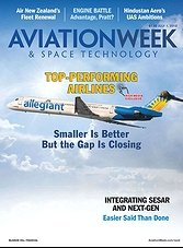 Aviation Week & Space Technology - 01 July 2013