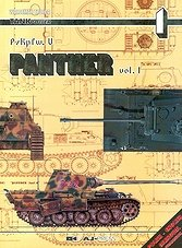 Tank Power 01 - Pzkpfw.V Panther Vol.1