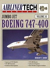 Airliner Tech 10 - Boeing 747-400 Jumbo Jet