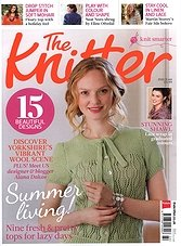 The Knitter - Issue 60 2013