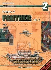 Tank Power 02 - Pzkpfw.V Panther Vol.2