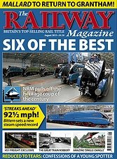 The Railway Magazine - August 2013