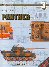 Tank Power 03 - Pzkpfw.V Panther Vol.3