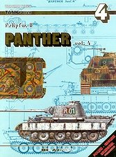 Tank Power 04 - PzKpfw. V Panther vol.4