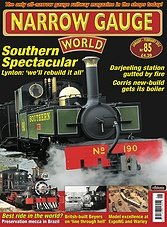 Narrow Gauge World - January/February 2013