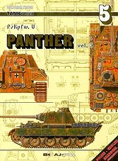 Tank Power 05 - PzKpfw V Panther Vol.5