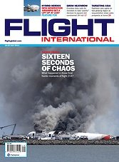 Flight International - 16-22 July 2013