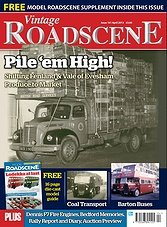 Vintage Roadscene - April 2013