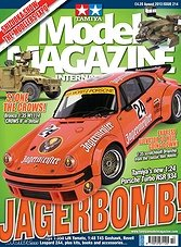 Tamiya Model Magazine International 214 - August 2013