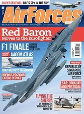 Air Forces Monthly - August 2013