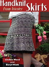 Handknit Skirts: From Tricoter