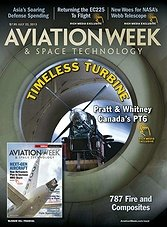 Aviation Week & Space Technology - 22 July 2013