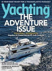 Yachting - August 2013