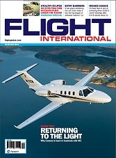 Flight International - 23-29 July 2013