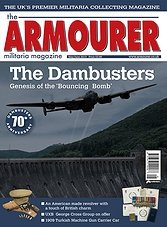 The Armourer - May/June 2013