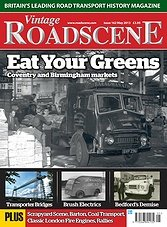 Vintage Roadscene - May 2013