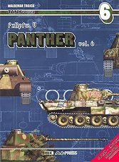 Tank Power 06 - PzKpfw V Panther Vol.6