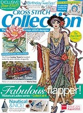 Cross Stitch Collection - August 2013