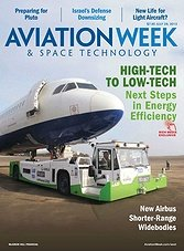 Aviation Week & Space Technology - 29 July 2013