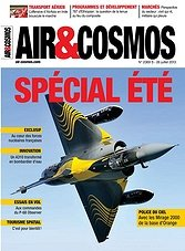 Air & Cosmos No.2369 - 26 Juillet 2013