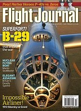 Flight Journal - October 2013