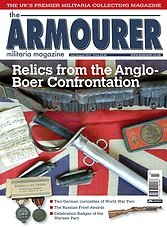 The Armourer - July/August 2013