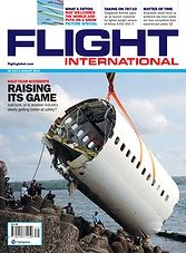 Flight International - 30 July-05 August 2013